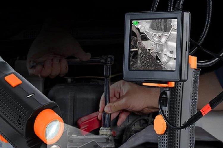 Tecnologias para Detecção de Vazamentos